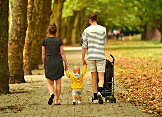 Top 5 barnvagnar