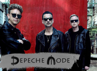 Depeche Mode - Topp 5