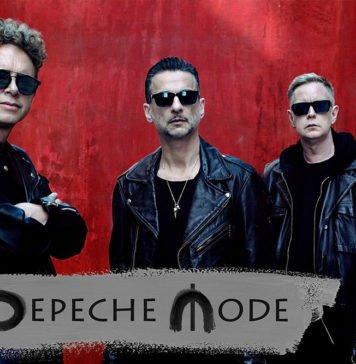 Depeche Mode - Topp 5