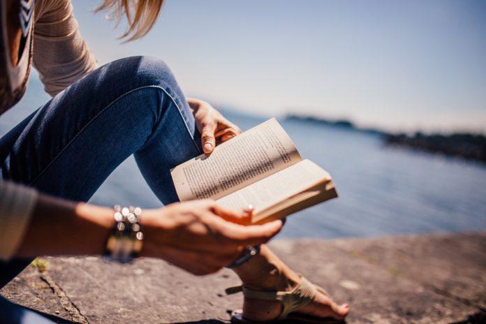 Topplista Böcker: Ungdomsböcker Topp 5