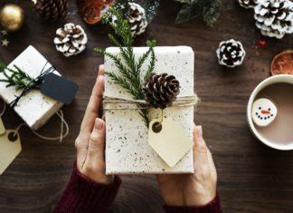 Topp 5 julklappar till barn 2 - 4 år