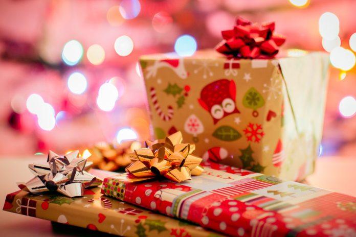 Topp 5 julklappar till barn 5 - 7 år