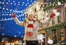 Julmusik att låtsas tycka om