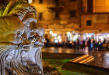 Romantiska hotell i Rom - En topplista