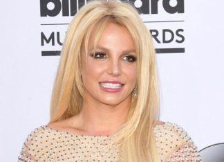 Topplista musik: Britney topp 5