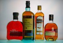 Topplista sprit: Kubansk Rom Topp 3