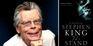 Topplista Engelska böcker: Stephen King Topp 5