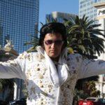 Topplista musik - Elvis Presley