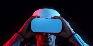 Topp 5 VR headset