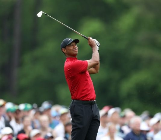Topplista Golf: Flest vunna Masters