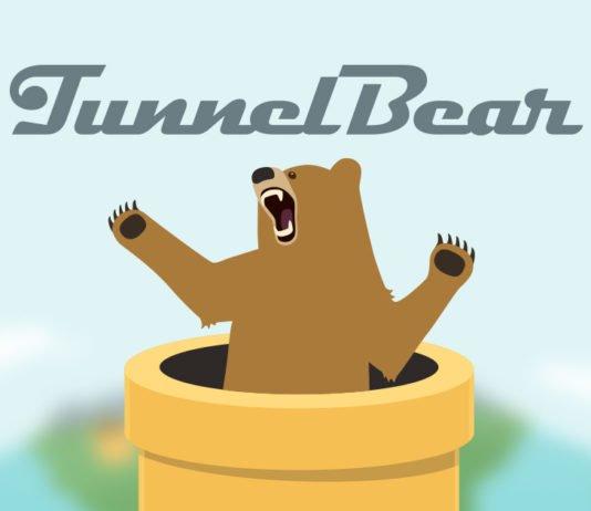 Recension av TunnelBear