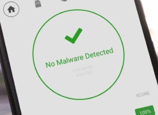 Gratis antivirus för iPhone och iPad