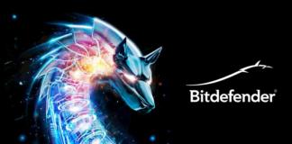 Gratis Bitdefender antivirus till Mac
