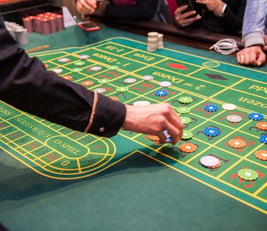 Topp 4 saker att tänka på när man väljer casino